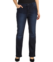NYDJ Plus Size - Plus Size Marilyn Straight in Torrance Wash