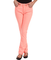 NYDJ - Jade Legging Neon Stretch Sateen