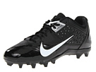 Nike - Alpha Strike TD (Black/Metallic Silver/Black)