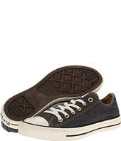 Converse - Chuck Taylor® All Star® Foil Tipped Linen Ox