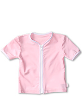 Seafolly Kids - Cottage Garden Zip Front Rashie (Infant/Toddler/Little Kids)