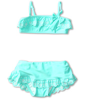 Seafolly Kids - Fairytale Ballerina Skirtini Set (Toddler/Little Kids)