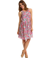 Rebecca Taylor - Tropical Demi Femme Dress