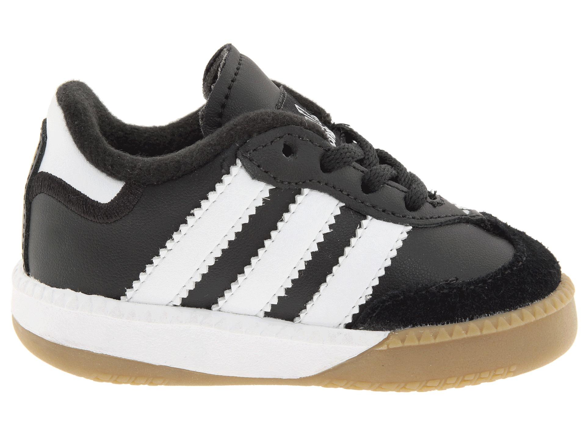 adidas samba boys size 5