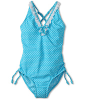 Seafolly Kids - Sweet Cherry Halter Tank (Little Kids/Big Kids)