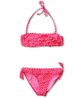Seafolly Kids - Sweet Cherry Mini Tube Bikini (Little Kids/Big Kids)