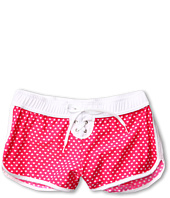Seafolly Kids - Sweet Cherry Scoop Boardie (Little Kids/Big Kids)