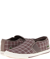 Lacoste Kids - Lombarde CLL SP13 (Toddler/Youth)