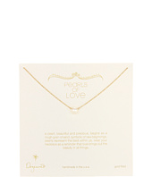 Dogeared Jewels - Bridal Pearls of Friendship Necklace 18