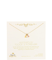 Dogeared Jewels - Bridal Yesterday, Today, Forever Necklace