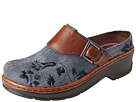 Klogs USA - Austin (Denim Tapestry) - Footwear