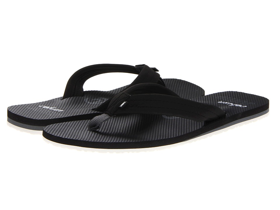 Cobian - Aqua Jump (Black) Mens Sandals