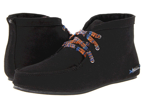 Cobian Willlow Chukka Boot - Black