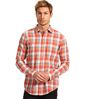Vince - Button Up Plaid