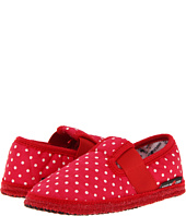 Haflinger Kids - Slipper Polka (Toddler/Youth)