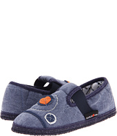 Haflinger Kids - Slipper All Around (Toddler/Youth)