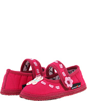 Haflinger Kids - Slipper Butterfly (Toddler/Little Kid/Big Kid)