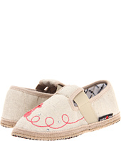 Haflinger Kids - Slipper Seahorse (Toddler/Youth)