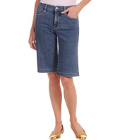 NYDJ - Teresa Walking Short in Medium Wash