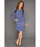 Trina Turk - Aces Shirt Dress