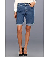 NYDJ - Nicolette Rolled Cuff Short in Maryland Wash