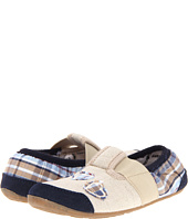 Haflinger Kids - Everest Plaid Hearts (Toddler/Youth)