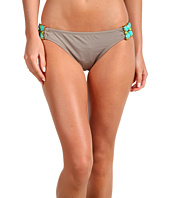 Trina Turk - Rex Ray Solid Buckle Bottom