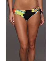 Trina Turk - Fuji Shirred Hipster Bottom