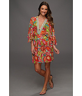 Trina Turk - Izu Paisley Shift Dress