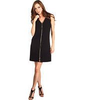 Rachel Roy - Zip-Front Dress