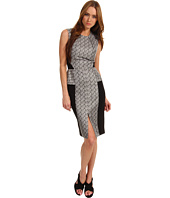 Rachel Roy - Peplum Dress