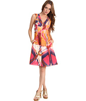 Rachel Roy - Printed Dress