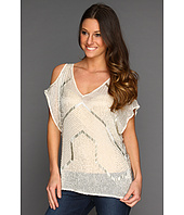 Parker - Cold Shoulder Top