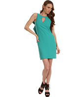 Rachel Roy - Drape Back Shift Dress