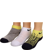 Nike Kids - Youth Boys' Graphic Cotton Cushion Low Cut 3-Pair Pack