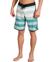 Quiksilver - Brigg Scalloped Boardshort