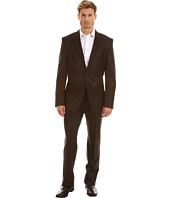 Versace Collection - City Fit Notch Lapel Suit