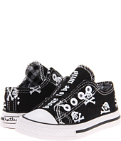 Hatley Kids - Canvas Shoes (Toddler/Youth)