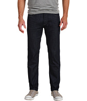 Calvin Klein Jeans - Skinny Rinse Stretch Denim Jean in Dark Wash