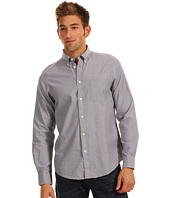 Ben Sherman - Laundered Oxford Chambray L/S Woven Shirt