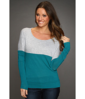 Gabriella Rocha - Lorena Fleece Top