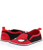 Favorite Characters - Ultimate Spiderman Slip On (Toddler)