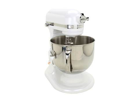 KitchenAid KSM7586P Pro Line® Series 7-Quart Bowl Lift Stand Mixer