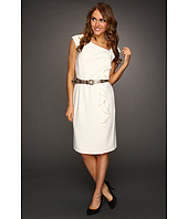 Tahari by ASL - Wilsonlee Crepe Dress