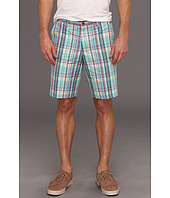 Ben Sherman - Madras Check Tailored Short