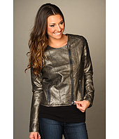 Jack by BB Dakota - Lilou Pleather Jacket