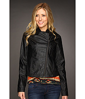 Jack by BB Dakota - Mazia Pleather Jacket