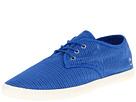 Lacoste - Aristide 10 (Blue) - Footwear