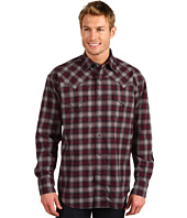 Stetson - Black Iron Ombre Flannel