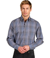 Stetson - Optic Check Plaid L/S Shirt